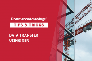 DATA TRANSFER USING XER – PRIMAVERA TIPS AND TRICKS