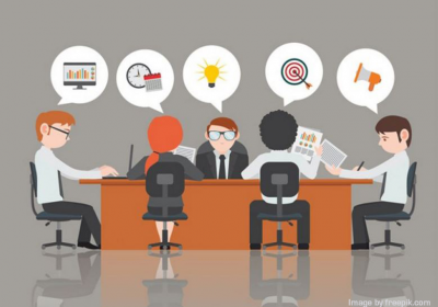 6 WAYS TO SUPPORT ORGANISATIONAL CHANGE IN PROJECTS