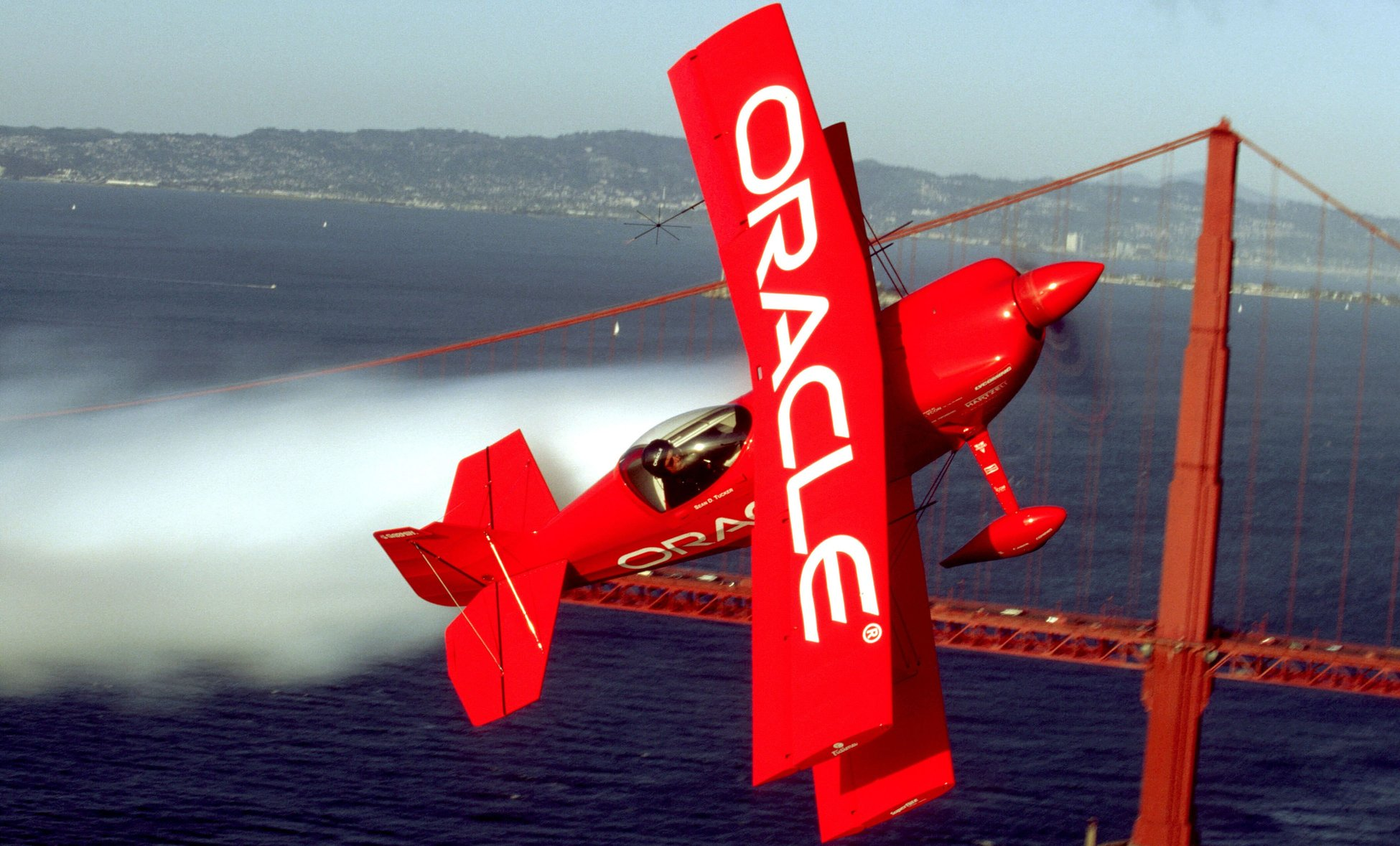 Oracle Investment - get the most out of it