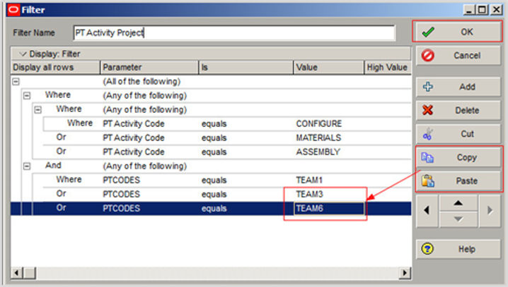 Oracle Primavera Tips & Tricks